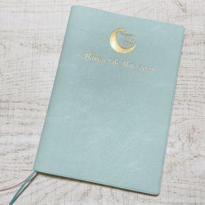 Kumiko手帳表紙